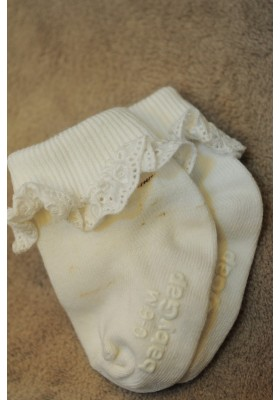 BabyGap Socks-Original 0-6m SD0027