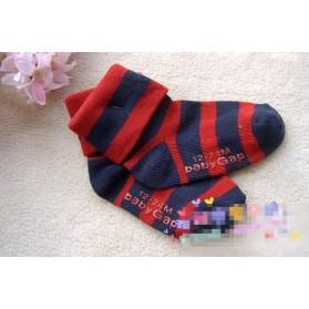 BabyGap Socks-Original 6-12m/12-24m SD0032