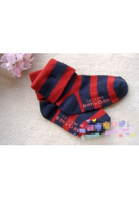 BabyGap Socks-Original 6-12m/12-24m SD0032