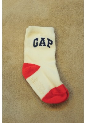 BabyGap Socks-Original 12-24m SD0033