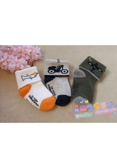 BabyGap Socks-Original 6-12m SD0043