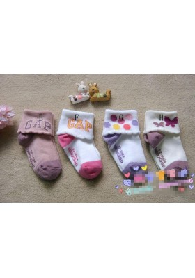 BabyGap Socks-Original 2-3Y SD0202
