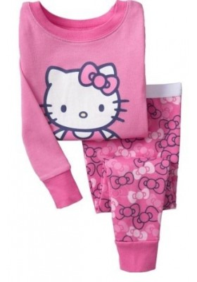 BabyGap Pyjamas 2-7T Hello Kitty