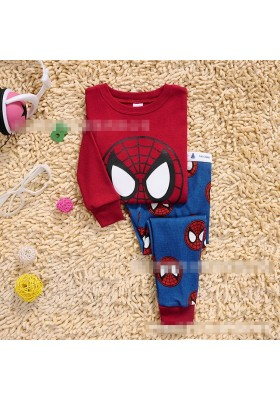 BabyGap Pyjamas 2-7T Spiderman