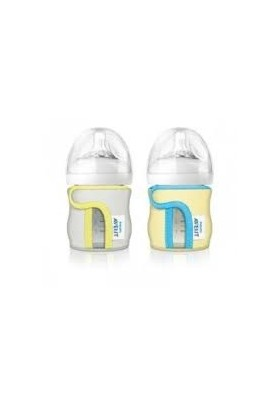 Philips AVENT Glass bottle sleeve 4oz/125ml