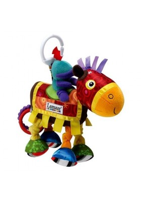 Lamaze Early Development Toy, Sir Prance A Lot, Horse