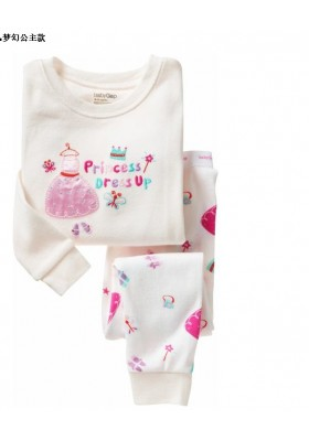 BabyGap Pyjamas 4T Princess Dress Up