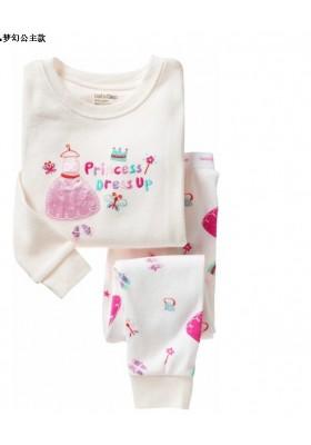 BabyGap Pyjamas 4T Princess Dress Up