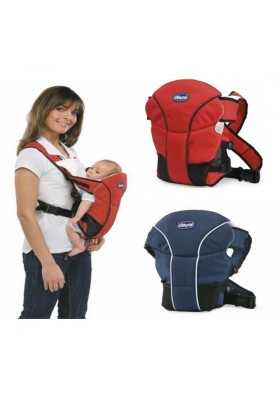Chicco Baby Carrier Blue or Red