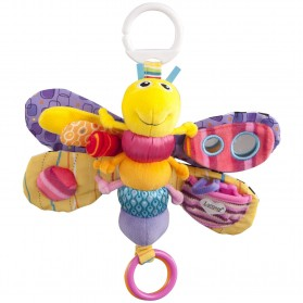 Lamaze Play & Grow Take Along Toy,Fifi the Firefly