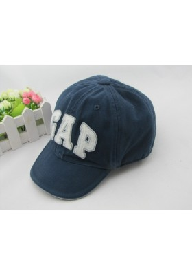 babyGap Hat Original Boy Navy Blue
