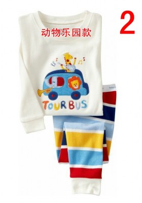 BabyGap Pyjamas 18-24-6T Tour bus