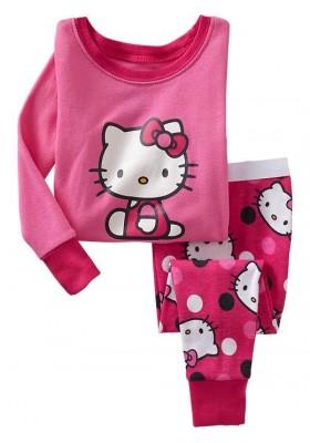 BabyGap Pyjamas 2T to 7T Kitty 01