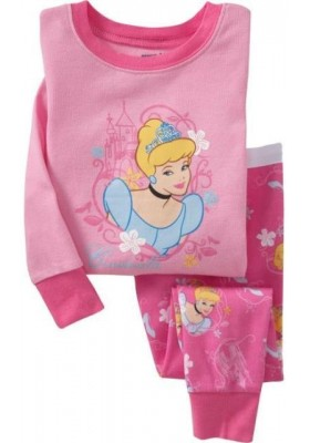 BabyGap Pyjamas 2T to 7T Cinderella