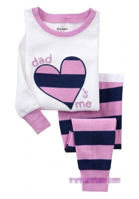 BabyGap Pyjamas 2T to 7T Dad Love's Me