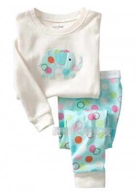 BabyGap Pyjamas 3T Elephant