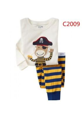 BabyGap Pyjamas 2-7T Pirates
