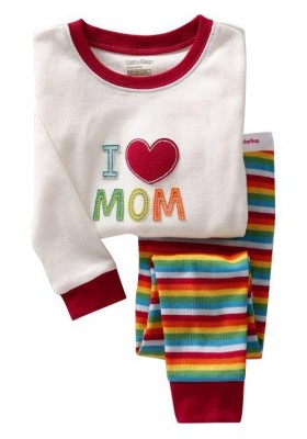 BabyGap Pyjamas 18-24m-6T I Love Mom