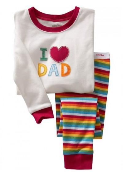 BabyGap Pyjamas 18-24m-6T I Love Dad
