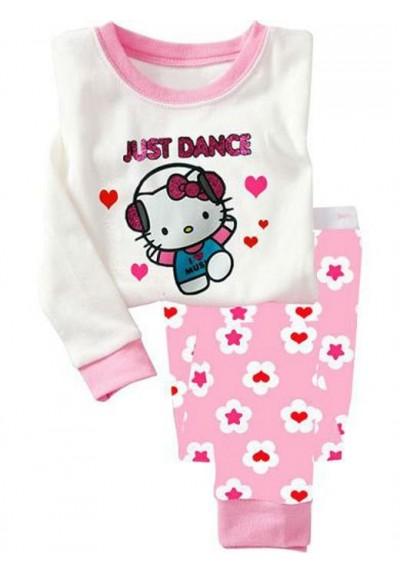 BabyGap Pyjamas 18-24m-6T Hello Kitty Just Dance