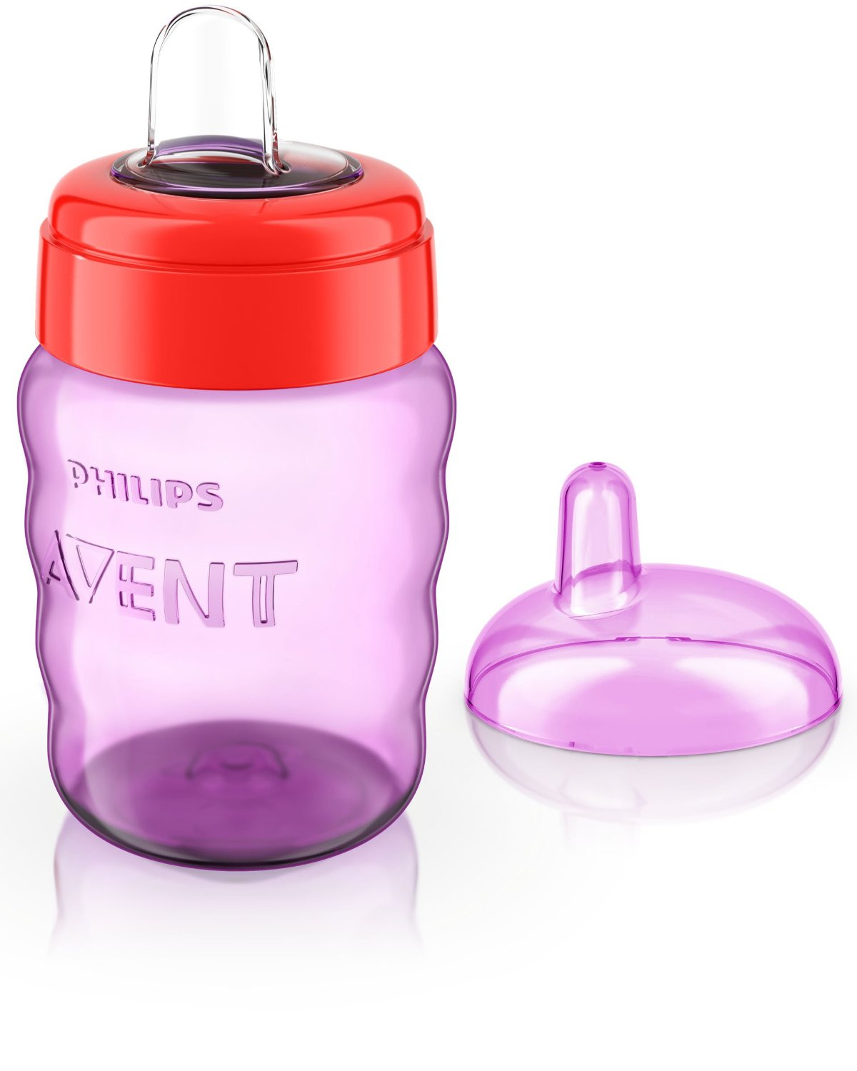 avent easy sip spout cup 260ml