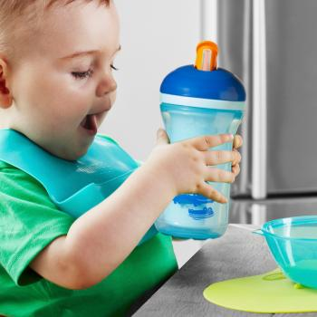 Tommee Tippee Explora Insulated Straw Cup