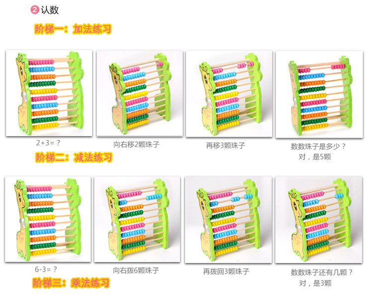 how to use abacus maths pdf
