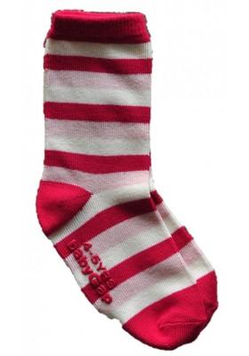 BabyGap Socks-Original 4-5Y S403 Middlw Length